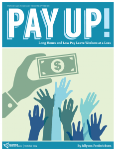 Pay Up Cover